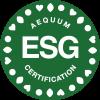 ESG logo eco